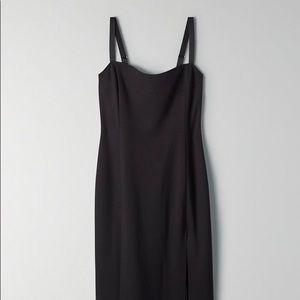 New BLACK Babaton Ignite Dress, 8